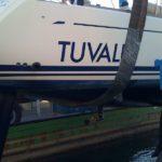 Gori 20 X 13 LHS Sail-Drive