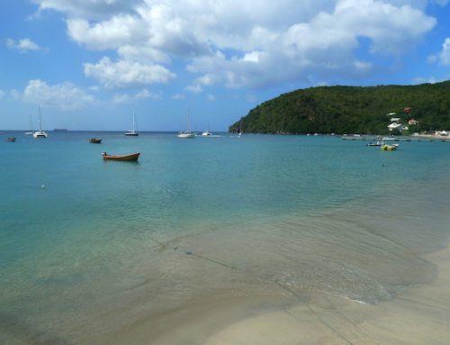 Petite Anse d'Arlet