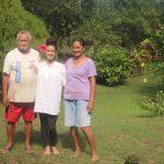 Marquesas   Nuku Hiva   Anse Hakatea - 155