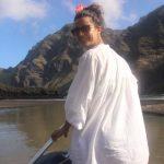 Marquesas   Nuku Hiva   Anse Hakatea - 186