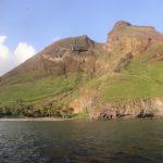 Marquesas   Ua Huka   Baie Haavei - 06