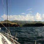 Marquesas   Ua Huka   Baie Vaipaee - 03
