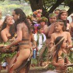 Marquesas   Nuku Hiva   Baie de Taiohae - 051