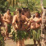 Marquesas   Nuku Hiva   Baie de Taiohae - 149