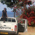 Marquesas   Nuku Hiva   Excursion - 120