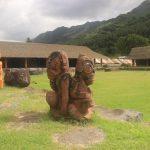 Marquesas   Nuku Hiva   Excursion - 128