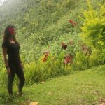 Marquesas   Nuku Hiva   Excursion - 147