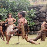 Marquesas   Ua Pou   Baie Hahahau   - 121