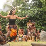 Marquesas   Ua Pou   Baie Hahahau   - 131