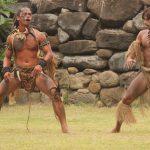 Marquesas   Ua Pou   Baie Hahahau   - 141