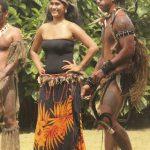 Marquesas   Ua Pou   Baie Hahahau   - 149
