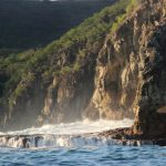 Marquesas   Ua Pou   Baie Hakaotu  - 112