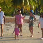 Islas Sociedad | Bora Bora - 404 | Eggi, Pia, Fabi, Joana, Imma