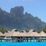 Islas Sociedad | Bora Bora - 777