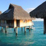 Islas Sociedad | Bora Bora - 796