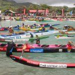 Islas Sociedad | Hawaiki Nui Va'a - 400