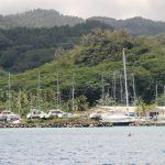 Islas Sociedad | Raiatea - 03