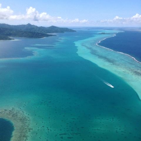 03_Polynesia Francesa | Raiatea