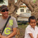 Tonga | Vavau Group  - 1212