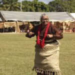 Tonga | Vavau Group  - Neiafu - Agriculture Show - 02