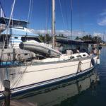 Fiji | Vuda Marina2