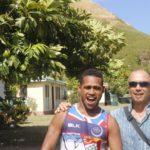 Fiji | Yasawa | Waya island - 094