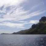 Fiji | Yasawa | Waya island | Octopusy Resort - 04