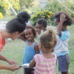 Fiji | Yasawa | Somosomo - 320