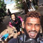 Fiji | Yasawa | Mantaray - 02