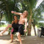Fiji | Yasawa | Mantaray - 04