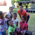 Fiji | Yasawa | Mantaray - 05