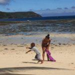 Fiji | Yasawa | Mantaray - 10