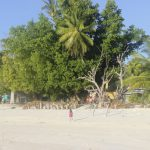 Tuvalu Islands | Funafuti | Funafara - 008