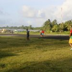 Tuvalu islands | Funafuti - 012