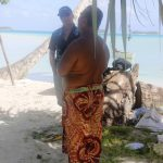 Tuvalu Islands | Funafuti | Funafara - 026