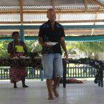 Tuvalu Islands | Funafuti | Funafara - 262