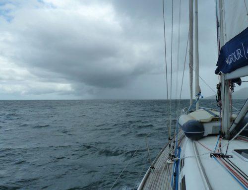 Trasatlántico Tag 21 – Karibik!