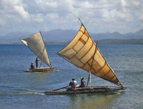 la ultima canoa
